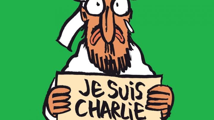 Главный карикатурист Charlie Hebdo покидает издание