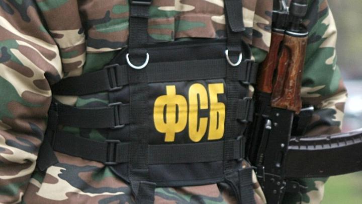 Московский суд арестовал сотрудника литовской разведки