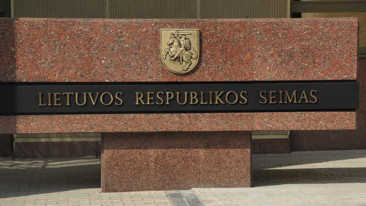 В Литве задержали сотрудника ФСБ, подозреваемого в шпионаже