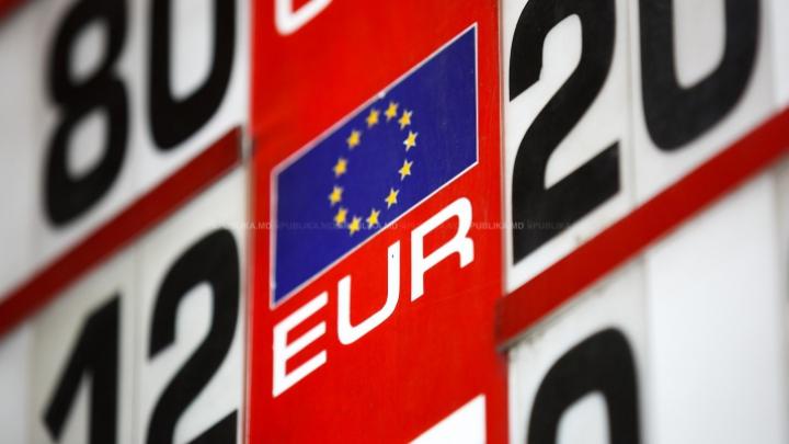 Евро стремительно растет: Нацбанк установил новый курс на 15 мая