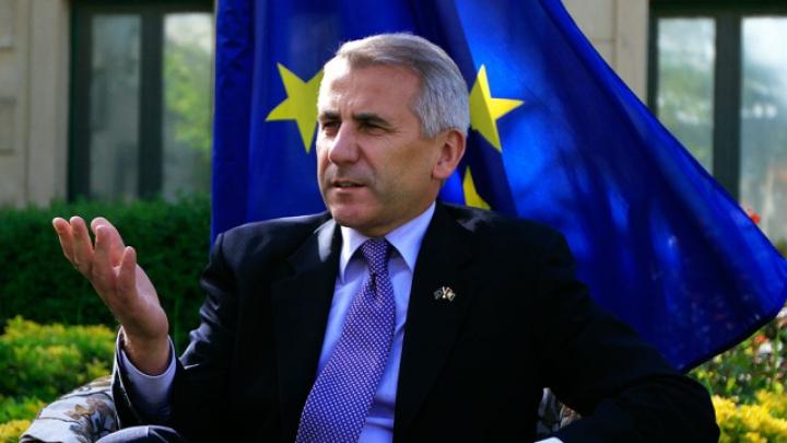 ЕС негативно оценил закон о нежелательных НПО в России