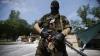 За последние сутки сепаратисты атаковали позиции украинской армии 85 раз