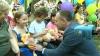 Трогательный праздник в честь Дня защиты детей прошел в детской республиканской больнице
