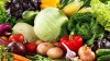 На молдавских рынках появилось больше отечественных овощей и фруктов