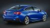 Chevrolet представила седан Cruze нового поколения