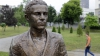 В Сербии открыли памятник человеку, развязавшему Первую мировую войну