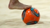 Бывшие игроки сборной Молдовы переходят из большого футбола в пляжный