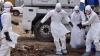 В Сьерра-Леоне снова зарегистрировали вспышку Эболы