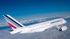 Аварийная посадка лайнера Air France: никто не пострадал