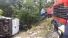 Серьезное ДТП с участием нескольких машин произошло в Бухаресте (ФОТО)