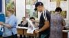 Местные выборы 2015: явка избирателей к 14:00