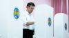 Киртоакэ проголосовал за европейское развитие Кишинева