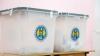 Местные выборы 2015: явка избирателей к 20:00