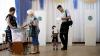 Местные выборы 2015: явка избирателей к 13:00
