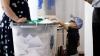 Местные выборы 2015: явка избирателей к 13:30