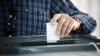 Местные выборы 2015: явка избирателей к 15:00