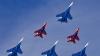 За один день ВВС России лишились двух истребителей новейшей модификации