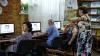 Молдавских пенсионеров обучают общению в интернете (ФОТО)