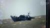 У побережья Мариуполя подорвался катер украинских пограничников