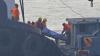 В Китае затонул теплоход с 400 пассажиров