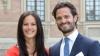 Принц Швеции Карл Филипп женится на звезде реалити-шоу