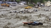 В Индии на смену аномальной жаре пришли наводнения