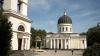 В Кишиневе концерт у Кафедрального собора возмутил молящихся о здравии