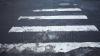 В столице обновляют дорожную разметку: кишиневцы не верят в качество краски