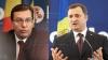 Лупу и Филат объявили о начале переговоров по формированию нового правительства