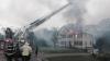 В США самолет обрушился на жилой дом: погибли три человека
