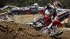 В Италии прошел девятый этап чемпионата мира по мотокроссу