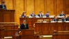 Румынский парламент проголосовал против возбуждения уголовного дела в отношении Виктора Понты