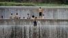 Более 800 жителей Пакистана умерли из-за аномальной жары