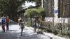 «Невозможный» пандус не дает матерям с колясками попасть в Кишиневский зоопарк