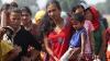 В Непале бездомных женщин и детей начали обучать боевым искусствам