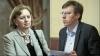 Второй тур выборов: за кресло мэра Кишинева борются либерал Дорин Киртоакэ и социалист Зинаида Гречаная