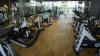 Совмещая приятное с полезным: фитнес-центр отрыли в селе Пугой Яловенского района