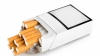 Сотрудники СБУ раскрыли международную схему контрабанды сигарет с транзитом через Приднестровье