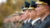 Более 40 солдат Нацармии отправились с миротворческой миссией в Косово