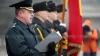 Первые звания получили 90 выпускников военной академии имени Александру чел Буна