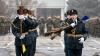 Почти 500 военнослужащих присягнули на верность Родине
