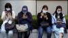 В Южной Корее зарегистрирован 81 случай заражения коронавирусом