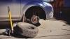 Немцы установили рекорд Гиннесса по скоростной смене колес