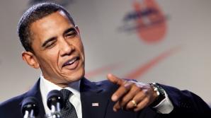 Конгресс США провалил важный пакет законопроектов Обамы