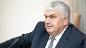 """Серафим Урекян зарекся """"законсервировать запах а-ля Дорин"""""""