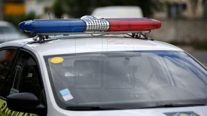 В Страшенах полиция задержала опасную группировку грабителей