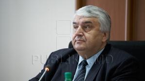 Местные выборы 2015: Серафим Урекян хочет перевести мэрию на безбумажное производство
