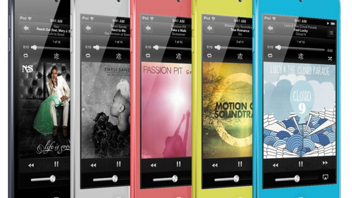 Apple может представить новое поколение Apple iPod Touch уже осенью