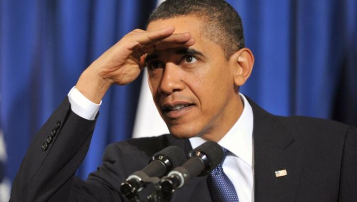 """Барак Обама подписал """"Акт свободы"""" о сборе данных"""