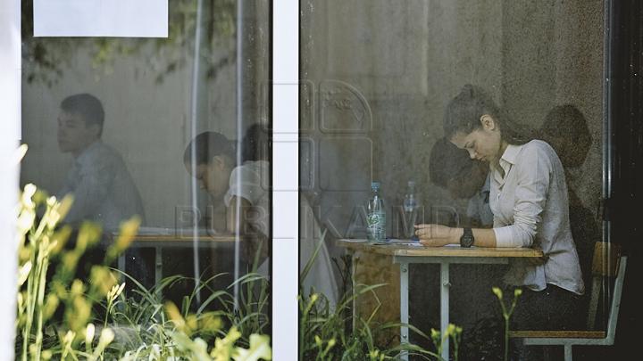 БАК-2015: тест по математике появился в интернете (ФОТО)